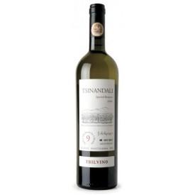 Vinho Branco Georgiano Tsinandali Reserva Especial - 750ml