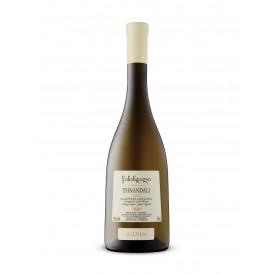 Vinho Branco Gerogiano Tsinandali 2015 - 750ml