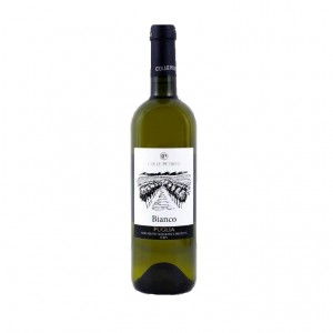 Vinho Branco Italiano - Colle Petrito Bianco Puglia - 750ml