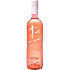 Vinho Rosé Francês - Abrigitte - 750ML
