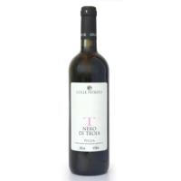 Vinho tinto Italiano - colle petrito Nero di Troia - 750ml